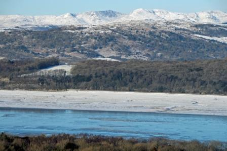 Arnside and Silverdale - on the England Coast Path