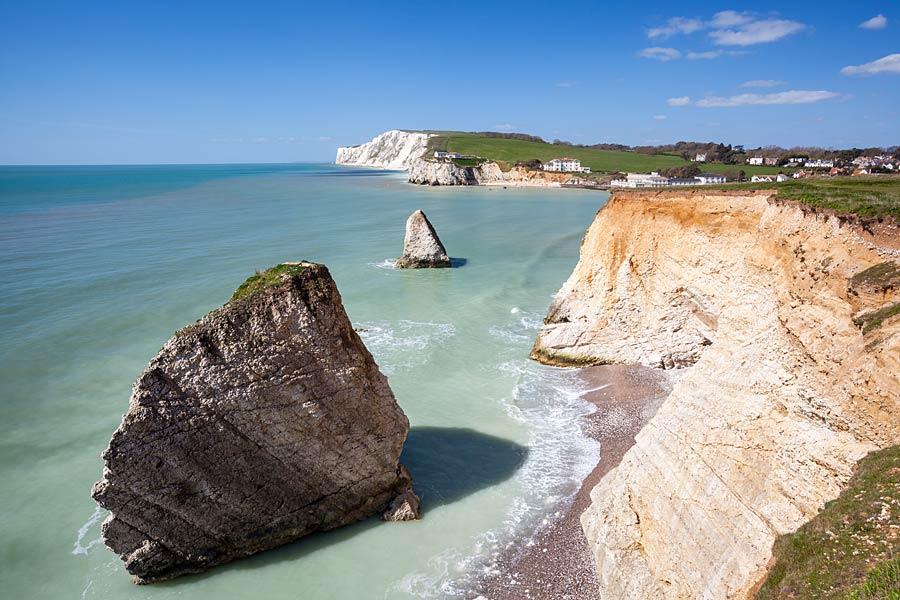 Isle of Wight - England Coast Path