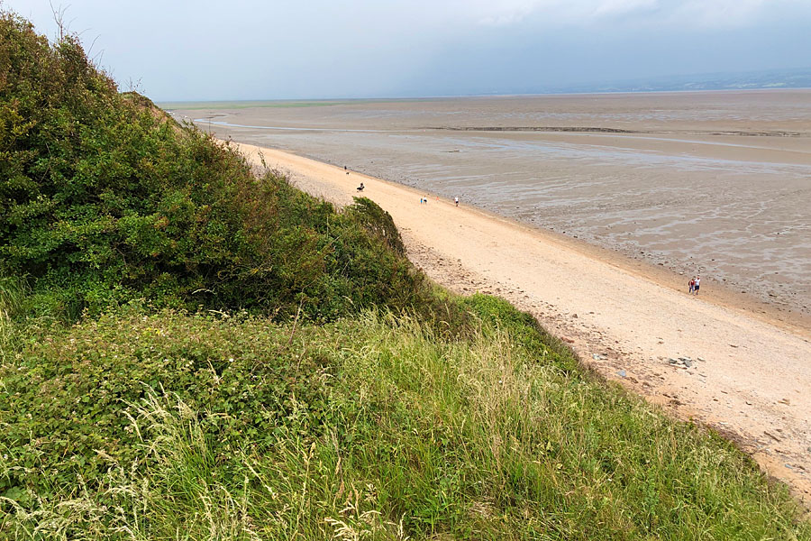 Thurstaston Country Park, Wirral