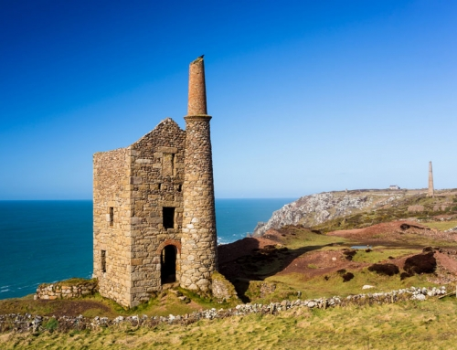 Top 10 day walks along the South West Coast Path